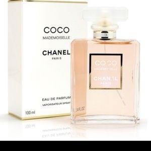 Coco madmoiselle 3.4oz